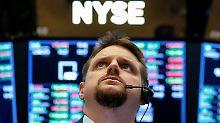 Aussichtsreiche Wall Street: US-Konzerne schütten mehr Geld aus