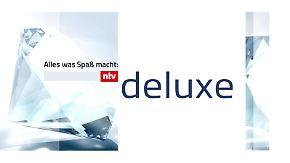Deluxe - Alles was Spaß macht: Thema u.a.: Golfcarts für 2 Millionen
