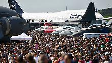 Audi kooperiert mit Airbus: Flugtaxis elektrisieren die ILA