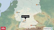 Todesfall schockiert Künzelsau: Siebenjähriger liegt tot bei der Nachbarin