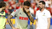 Video, Transfers, Verletzungen: Darum endet Kölns Seuchenjahr im Abstieg