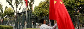 Enorme Risiken: China hat ein Schuldenproblem