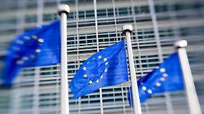 Handelsstreit mit Trump: EU bereitet Maßnahmen gegen US-Strafzölle vor