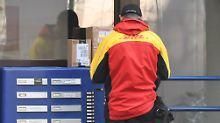 Zahl der Beschwerden steigt: Post kündigt Paketzustellung am Abend an