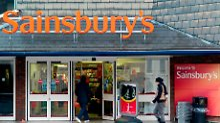 Neuer Marktführer wird geboren: Sainsbury's und Asda fusionieren
