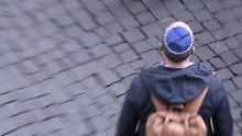 Nach antisemitischer Attacke: Bonner Polizist nach Übergriff versetzt