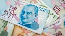 Preise steigen kräftig: Türkische Lira stürzt auf Rekordtief