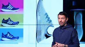 Guter Start ins WM-Jahr: App soll Umsatz von Adidas noch weiter steigern