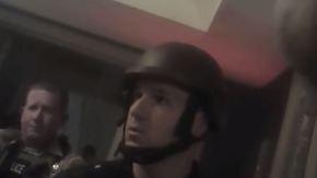 Massaker in Las Vegas: Polizeivideo zeigt Einsatz gegen Amokschützen