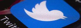 """Gegen """"Fake News"""" und Hass: Twitter sperrt täglich eine Million Konten"""