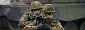 Neue Ausrichtung geplant: Bundeswehr soll besser verteidigen können