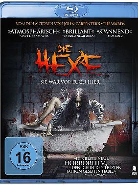"""""""Die Hexe"""" ist bei Tiberius erschienen."""
