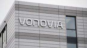 Vonovia modernisiert sich reich: Mieterbund kritisiert Konzern wegen teurer Sanierungen