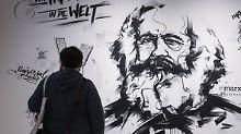 Ein Denker, kapital unverstanden: Warum Marx den Kapitalismus bewunderte