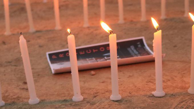 Vor wenigen Wochen schockierte der Sexualmord an der Achtjährigen Asifa ganz Indien.