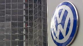 Winterkorn droht Vermögensverlust: Volkswagen prüft finanzielle Ansprüche gegen Ex-Chef