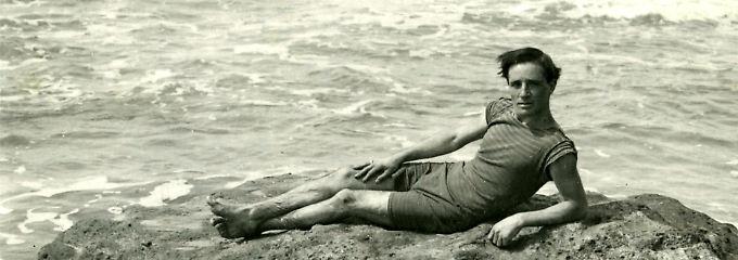 La dolce vita - das süße Leben der 1920er Jahre - ist vorbei. Die jungen Männer von heute sollen wieder arbeiten.