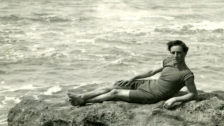 La dolce vita - das süße Leben der 1920er-Jahre - ist vorbei. Die jungen Männer von heute sollen wieder arbeiten.