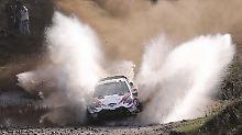 Nach Rekordgewinn: Toyota warnt vor Gewinnrückgang