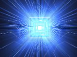Quantencomputer: Mit jedem zusätzlichen Qubit verdoppelt sich die Rechenkomplexität.