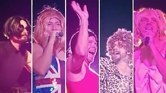 Promi-News des Tages: Backstreet Boys bringen Spice Girls zurück auf die Bühne