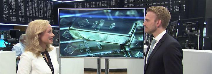 n-tv Zertifikate: Ist jetzt Silber besser als Gold?