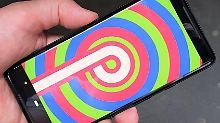 Öffentliche Beta ist da: Die fünf besten Neuerungen von Android P