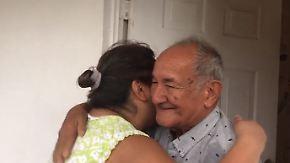 Schuldenkrise und Hurrikan-Schäden: Puerto-Ricaner nehmen Zukunft selbst in die Hand