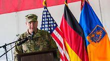 """""""So schnell sein wie die Russen"""": Europa soll Infrastruktur für Militär ausbauen"""
