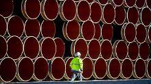 Neue Wege für Russlands Erdgas?: Altmaier reist nach Kiew und Moskau