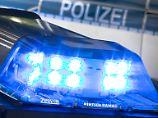 Nach Fußballsieg von Russland: Jugendlicher schießt in Kassel aus Fenster