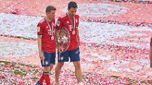 Übermacht FC Bayern - öde und gefährlich.