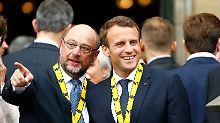 Überraschendes Comeback?: Was aus Martin Schulz werden könnte