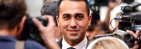 Rechte und Populisten einig: Italien bekommt eine Regierung