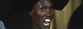 Androgyne, extravagante Rebellin: Grace Jones - ein Gesamtkunstwerk wird 70