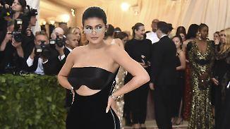 Promi-News des Tages: Bodyguard äußert sich zu angeblicher Affäre mit Kylie Jenner