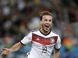 Wen nimmt Löw mit zur WM?: Für Mario Götze spricht - sehr wenig
