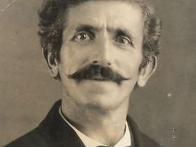 Doktor Adolf Keller.