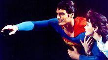 """In vier """"Superman""""-Teilen verkörperte Kidder die Rolle der Lois Lane."""