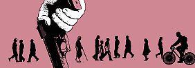 Männer und ihr blanker Hass: Der Krieg der Incels gegen die Frauen