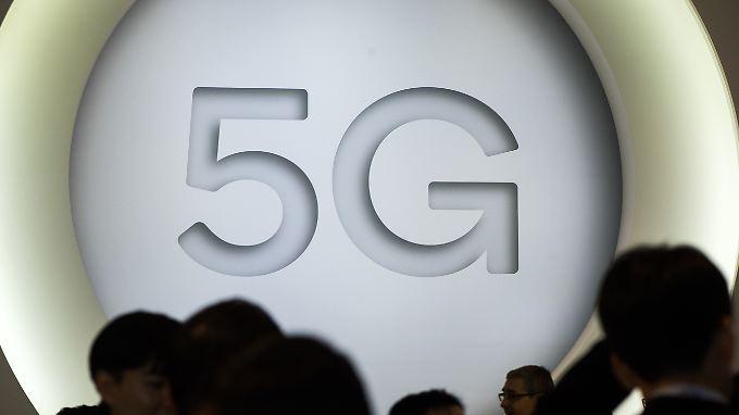 Mehr Daten, mehr Geschwindigkeit, mehr Abdeckung: Mit dem neuen Mobilfunkstandard verbinden sich große Hoffnungen.