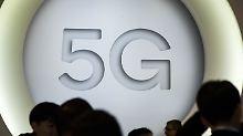 Neuer Datenfunk für Deutschland: Netzagentur bereitet 5G-Auktion vor