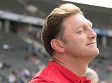 Bekommt Leipzig neuen Trainer?: Medien: Kein neues Angebot für Hasenhüttl