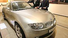 """""""Klar mehr als zehn Milliarden"""": BMW-Finanzchef wagt Jahresprognose"""