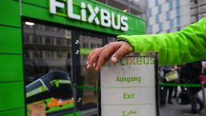 Deutsches Startup expandiert: Erste Flixbusse rollen durch die USA