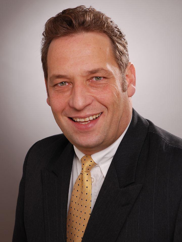 Michael Tockuss, Geschäftsführer der Deutsch-Iranischen Handelskammer.