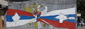 Stimmungsmache gegen EU-Beitritt: Boulevardblatt wiegelt Serben auf