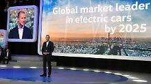 Absage an den Autosalon: Volkswagen fährt nicht nach Paris