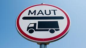 14 Jahre Streit um Lkw-Maut beendet: Daimler und Telekom zahlen Milliarden an den Staat nach