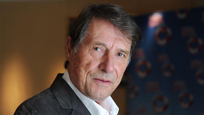 Das Erbe von Udo Jürgens ist verteilt.